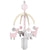 Baby Girls Pink Llama Ombre Mobile-Gerber Childrenswear Wholesale