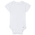 Premium Short Sleeve Onesies® Bodysuit in White-Gerber Childrenswear Wholesale