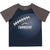 Los Angeles Chargers Toddler Boys Short Sleeve Tee Shirt-Gerber Childrenswear Wholesale