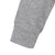2-Pack Grey Heather Long Sleeve Turtleneck Onesies® Bodysuits-Gerber Childrenswear Wholesale