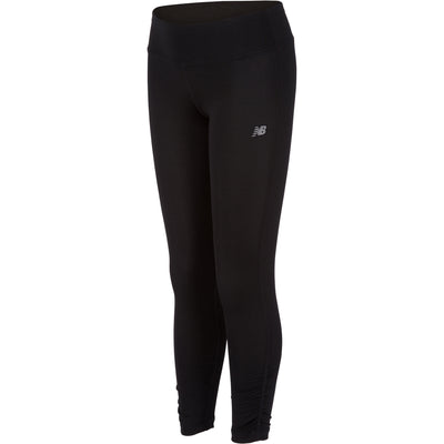 New Balance Girls' Core Tights-Gerber Childrenswear Wholesale