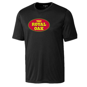Royal Oak Moisture-Wicking Tee