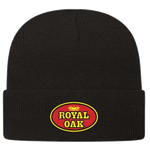 Royal Oak Cuff Knit Cap