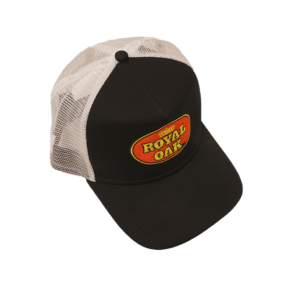 Royal Oak Snapback Trucker Hat