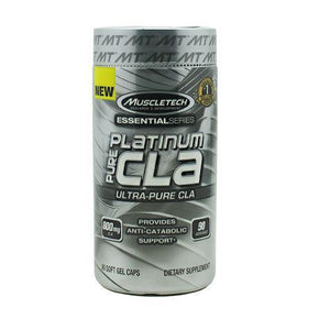MuscleTech - Platinum Pure CLA 90 Caps