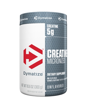 Dymatize - Creatine Micronized 300 Grams