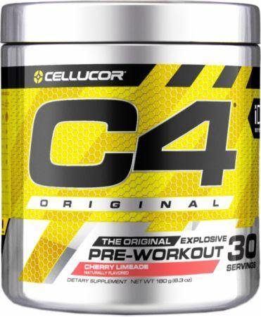 Cellucor - C4 Original Pre-Treino 30 Doses