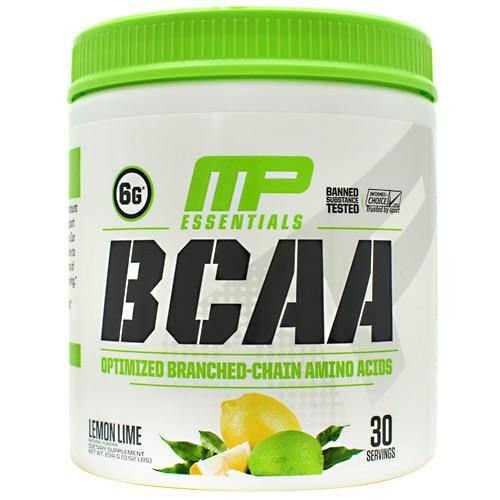 Muscle Pharm BCAA Essentials 30 Doses (234 gr)