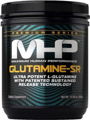 MHP Glutamine-SR Powder 1000 gr.