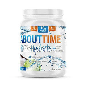 SDC Nutrition - About Time ProHydrate 30 Doses - NutriVita
