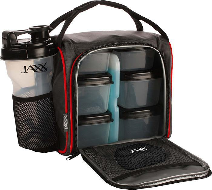 Fit & Fresh JAXX Men's Fuel Pack (Bolsa Térmica)