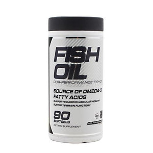 Cellucor Cor-Performance Fish Oil 90 Caps - NutriVita