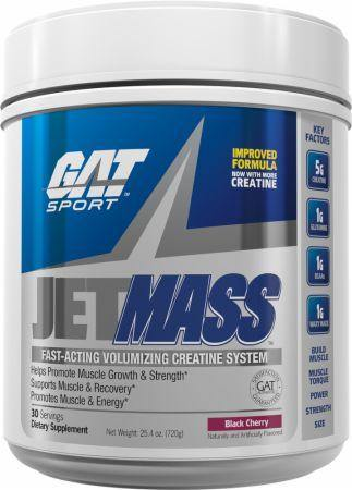 GAT - JetMASS German Creatine System 30 Doses