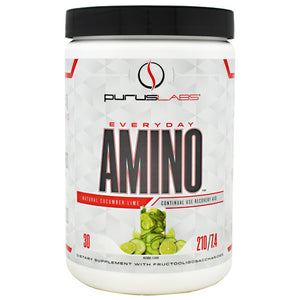 Purus Labs - Everyday Amino 30 Doses - NutriVita