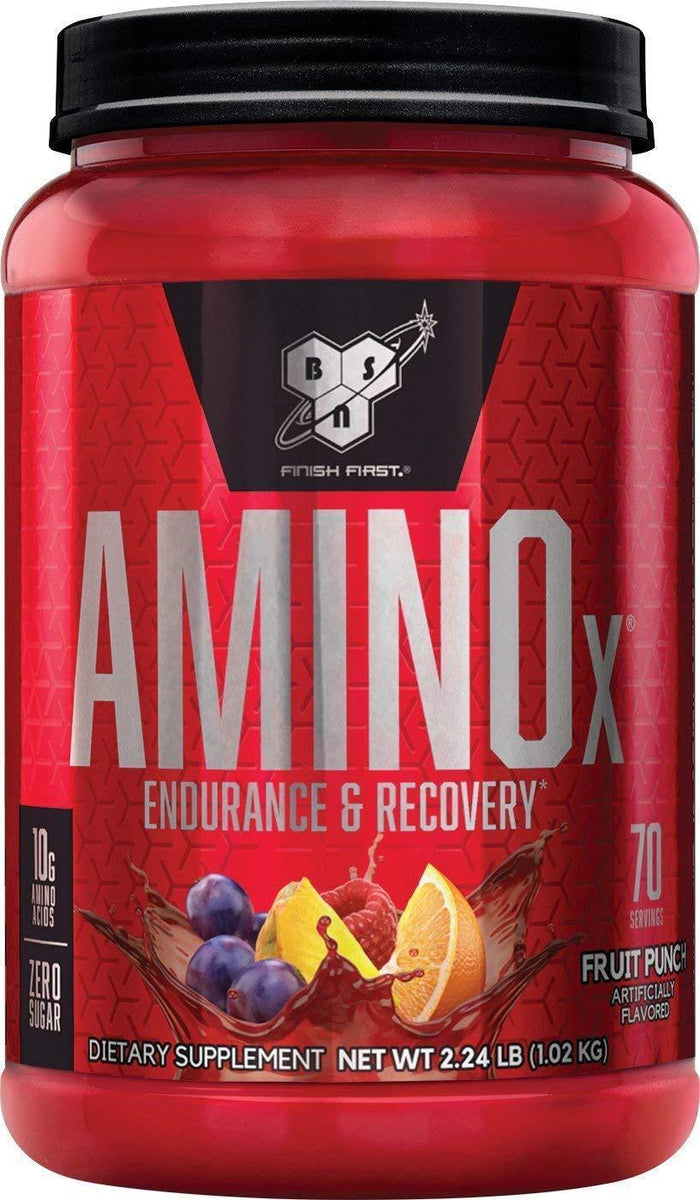 BSN - Amino X Endurance & Recovery 70 Doses