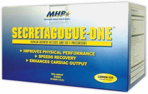 MHP Secretagogue-One 30 Pacotes - NutriVita
