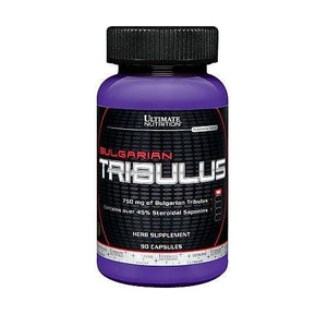 Ultimate Nutrition - Bulgarian Tribulus 750mg 90 Caps