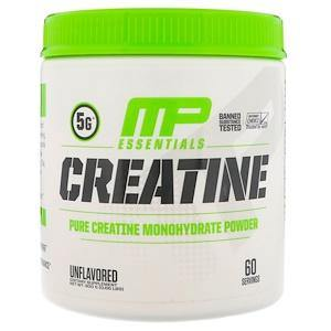 Muscle Pharm - Creatina 100% Ultra-Filtrada - 60 Doses (300 gr)