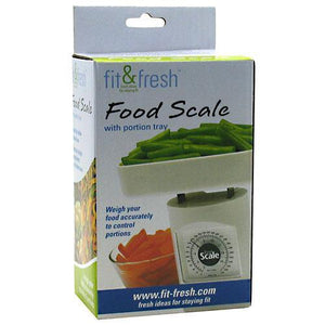 Fit & Fresh - Food Scale (Balança Alimentar) - NutriVita