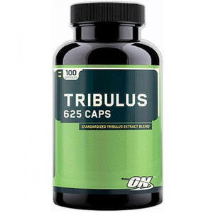 Optimum Nutrition - Tribulus 625 mg. - 100 Capsulas - NutriVita