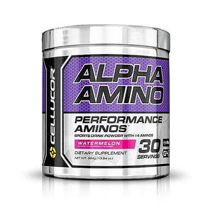 Cellucor - Alpha Amino 30 Doses - NutriVita