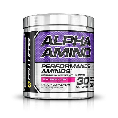 Cellucor - Alpha Amino 30 Doses