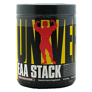 Universal Nutrition - EAA Stack Fruit Punch 260 gramas