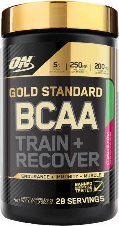 Optimum Nutrition Gold Standard BCAA 28 Doses
