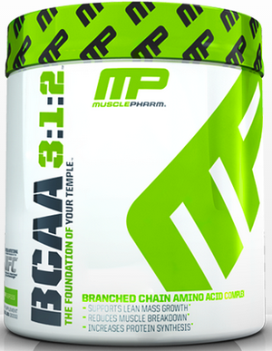 Muscle Pharm - BCAA Powder 3:1:2 - 30 Servings