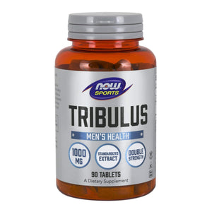 Now Sports - Tribulus 1000 mg 90 tablets