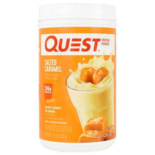 Quest Protein Powder (Proteina em Pó) 1.6 lbs (726 gr.)