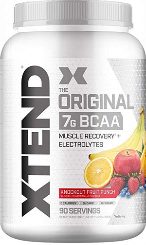 Scivation - Xtend Intra-Workout 90 Porções (1.152 gr.) - NutriVita