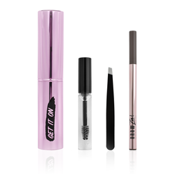 Get It On Brow Wow - On the Go Eyebrow Kit