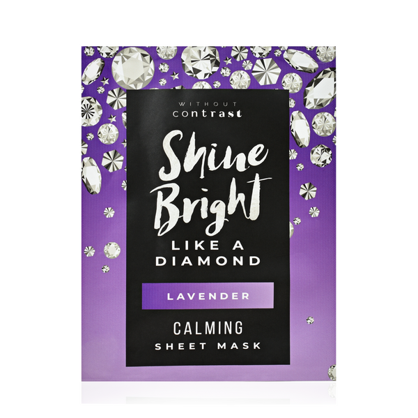 Shine Bright Like A Diamond 5 Piece Mask Set