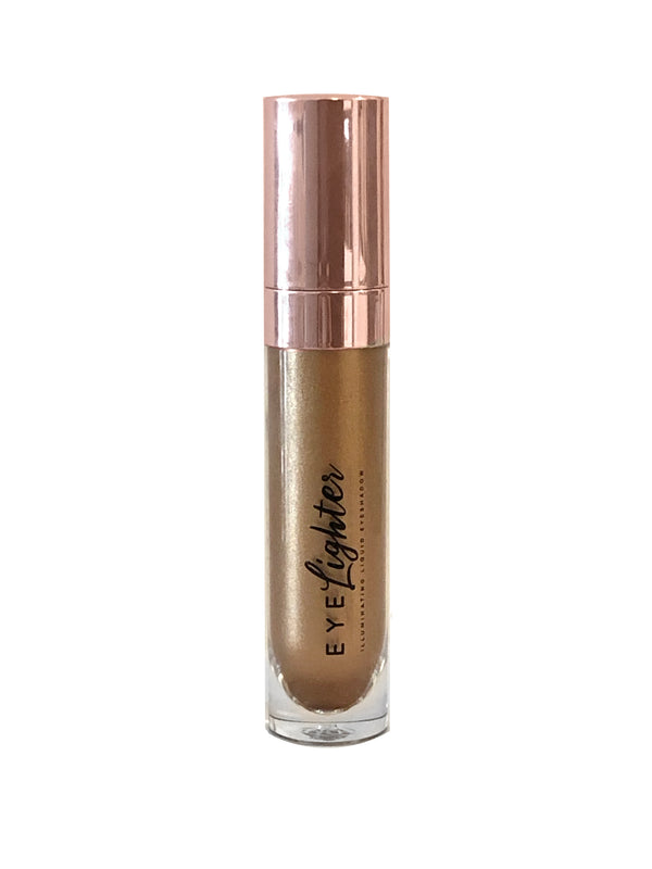 EyeLighter Liquid Eyeshadow: Fixation