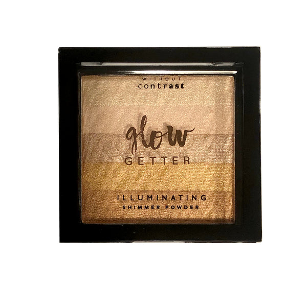 Glow Getter Shimmer Powder