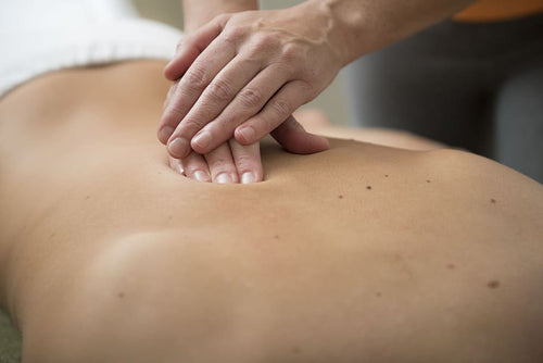 Learn about Sports Massage