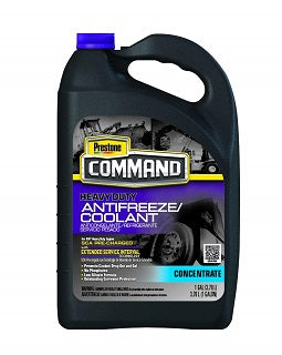 AFC10000 Prestone Command HD ESI Coolant
