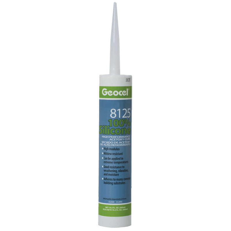 GEO68112 Silcone Sealant