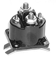 APL3024 Solenoid 4-Post 100a Curved Base