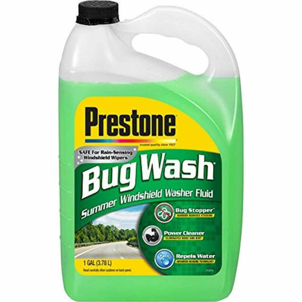 AS657 Prestone Bug Wash