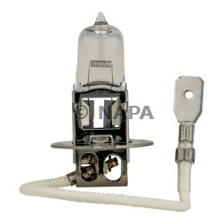 BP1255/H3 Fog Lamp Bulb