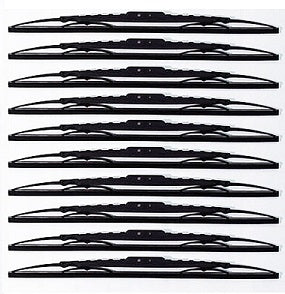 ANCO 31 Series Wiper Blade 10-Pack