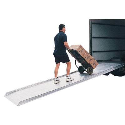 HRAWR-28-7A Aluminum Walk Ramp – Type A – 28in wide – 7ft long