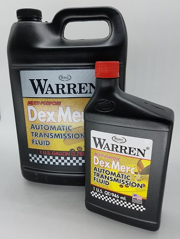 All-Purpose Automatic Transmission Fluid