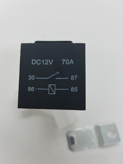 CP235446 Relay Switch 4-Pole 70a