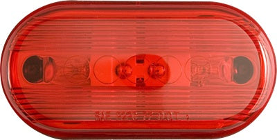 MC66RB Surface Mount Dual Bulb Marker/Clearance Light