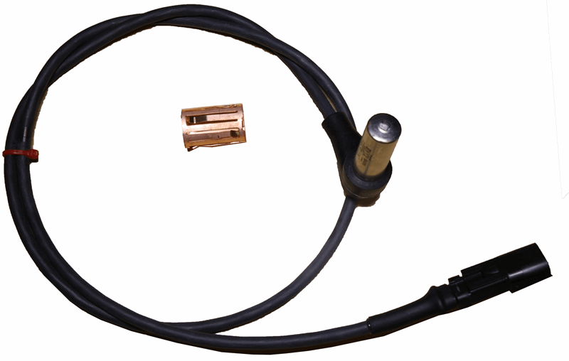 801551 ABS Wheel Speed Sensor 40""