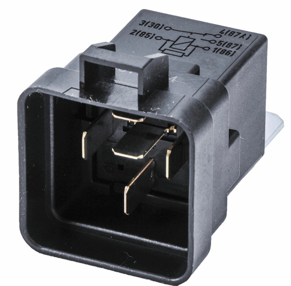1688-341-C Relay 5-Prong