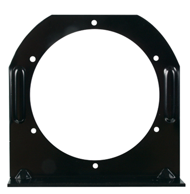 "BK45BB Bracket Single 4"" Round"